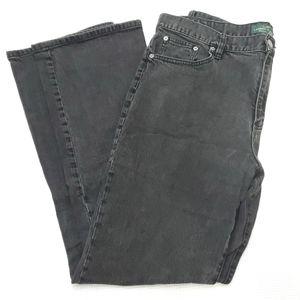 ✔️Lauren Ralph Lauren Bootcut Jeans